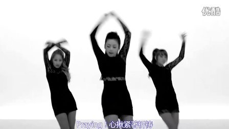 Wonder Girls - Be My Baby (超强最新回归主打歌曲去.韩语中字)