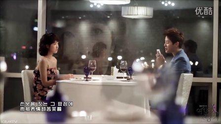 《You Are So Beautiful》MV(Edit Ver.)-金俊秀(李东旭金善雅)中字