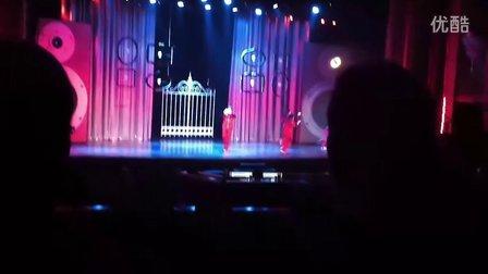 美国街舞天团 JabbaWockeeZ波西米亚狂想曲剧场版