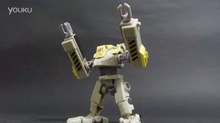 アクションアーカイブ ウルトラマンサーガ 変形!U-ローダー