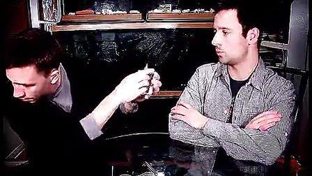迪龙魔术2013 5个最具创意天才魔术师近景作品教学(无密码)