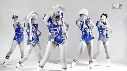 『蒙古国』Nara feat BX - Mongol naadam (2011)