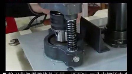 快可利窗帘定位打孔机视频(带图片全集)