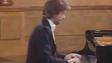 Zimerman plays Chopin: Ballade No. 1