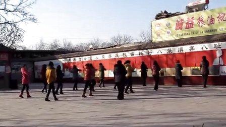 藁城北楼广场舞-1
