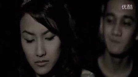 『文莱』MERAH feat MARIA - BIAR SAMPAI AKHIR (2011)