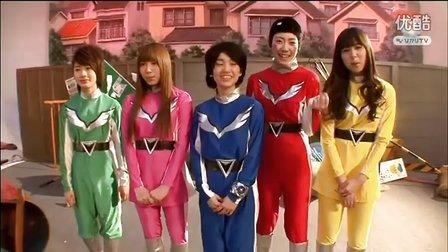 【浓眉兔牙字幕】120209 AKB48 - 微妙短剧 ep18 完整版