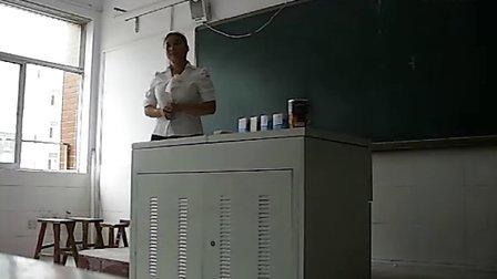 山东省齐河县学校招聘教师,美术教师试讲。