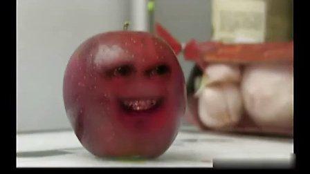 【97mm.tk出品】搞笑幽默短片《烦人的橙子》