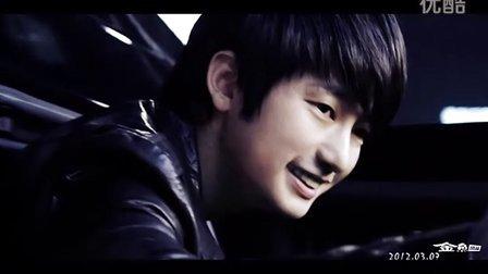 自制【朴施厚】帅帅图片合并音乐MV