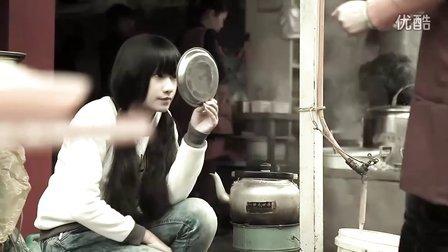 《假装坚强》  MV