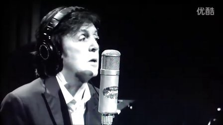 Paul McCartney - My Valentine (Live w Joe Walsh)