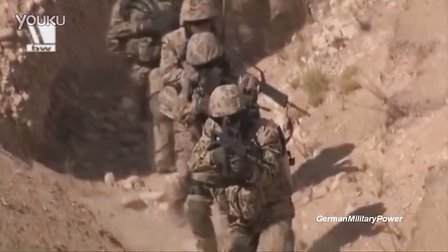 德国军事力量2012