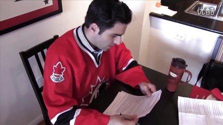 加拿大缴税自由日2012音乐录影带