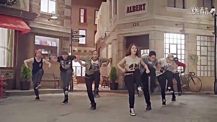 【MV】BOA--Only One  舞蹈版