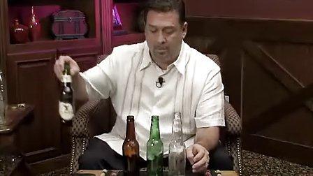 迪龙魔术刘谦食魔酒瓶瓶盖入瓶二代教学(无密码)