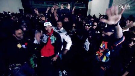 Chris Brown feat Tyga - Holla At Me