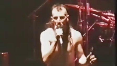 TOOL   -   live  1994