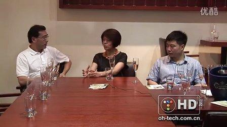 Salute 干杯!第115期 法国香槟协会中国区代表王蔚女士专访