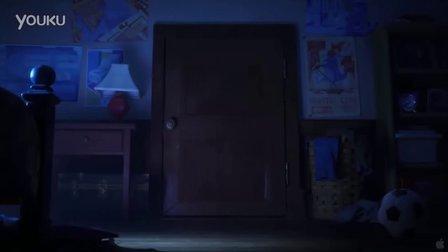 《怪兽大学》官方首支电影宣传片(苹果版)
