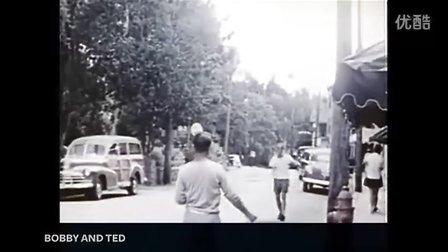 爱德华-肯尼迪Ted Kennedy, Part 1  Overture