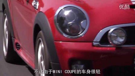 汽车之家试驾 MINI COOPER S COUPE 和MINI COOPER S ROADSTER