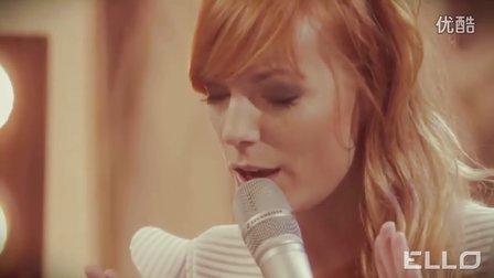 【失逝】乌克兰歌手TARABAROVA - Сберегу (live)