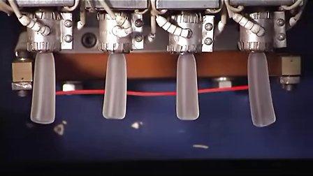 迈格MG-D系列中空挤吹机 Extrusion blow molding machine