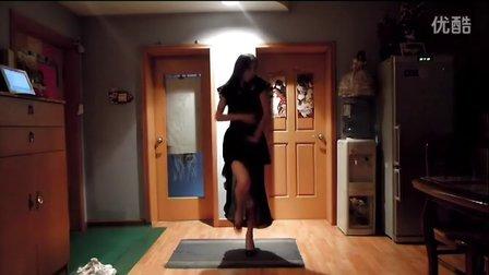 【爱丽丝】ALONEを踊ってみた抽风