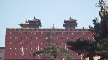 河北承德避暑山庄——《小布达拉宫》超清视频