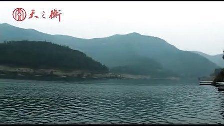 第四届中国升钟湖钓鱼精英大奖赛(上集)