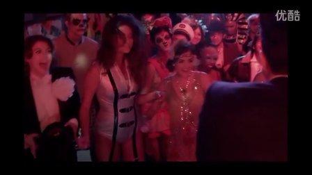 【九月】Adam Lambert客串《美少女的谎言》,表演Trespassing