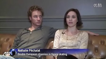 France dreams of gold for Sochi figure skating
