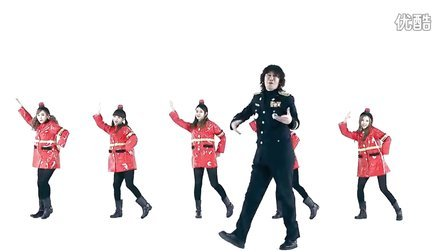 【OC】Crayon Pop,金长勋 - Hero (HD_1080P) MV