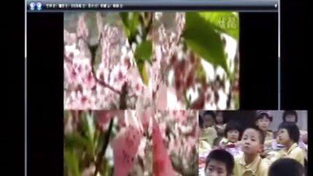 二年級美術优质课展示下册《美丽的花园》岭南版曹老师