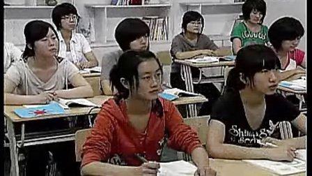 高一地理必修1第三节常见的天气系统高一地理优质课观摩视频专辑