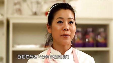 【飘香美食】[面食、点心、鉼]幸福料理:纸杯蛋糕