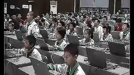 小小书签云南张洁全国中小学义务教育信息技术优质课大赛评比暨观摩课