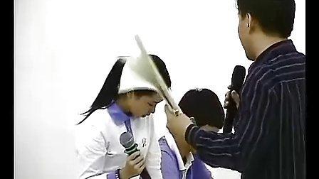 汉家寨粤教版余老师   高二语文优质课展示课观摩课