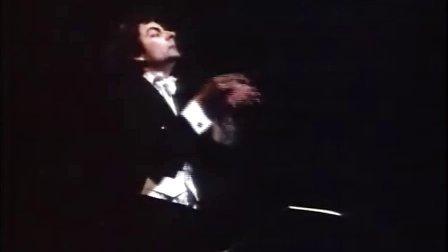 憨豆先生 Mr. Bean 指挥 贝多芬c小调第五交响曲 命运交响曲 Beethoven's 5th