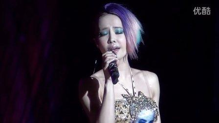 【依吧1080P】20121006 蔡依林「彩色相片」MUSE台南新歌演唱會 Part.4