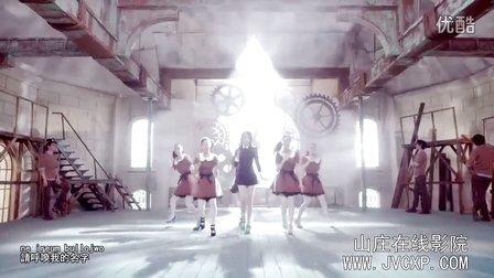 『超清MV』国民妹妹李知恩IU性感舞曲《You and I》舞蹈版(中文字幕)