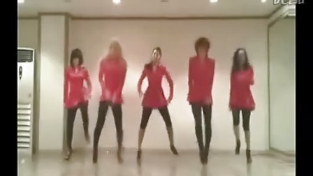 BLACK QUEEN - Beyonce美女热舞