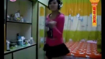 司司宝贝-热舞