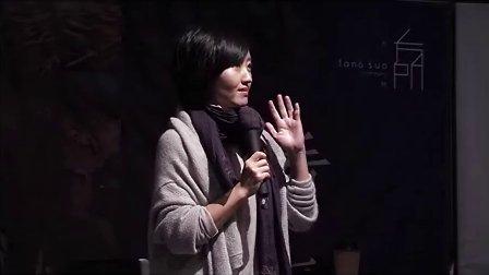 2 公民说 柴靜《看见》广州演讲