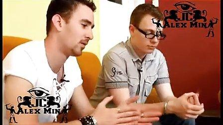 迪龙魔术2012 Ellusionist发行 跳跃的墨水教学(无密码)