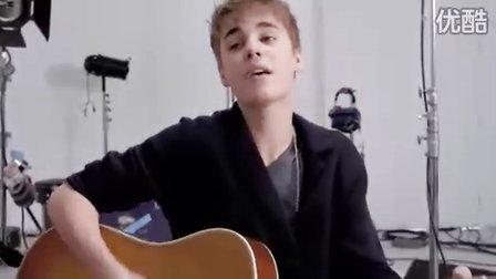 【JB中文网】Justin Bieber - That Should Be Me 官方MV