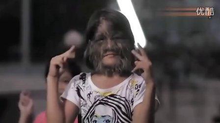 世界上毛发最多的女孩 中文修正版