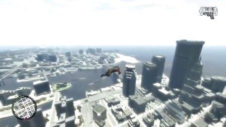 [转]熊孩子教你玩GTA IV - Blender