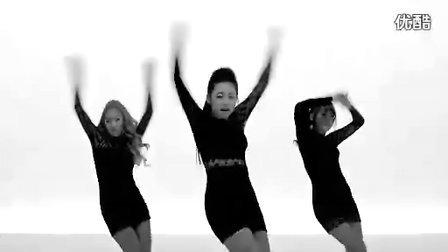 Wonder Girls - Be My Baby【☜我♡你☞】